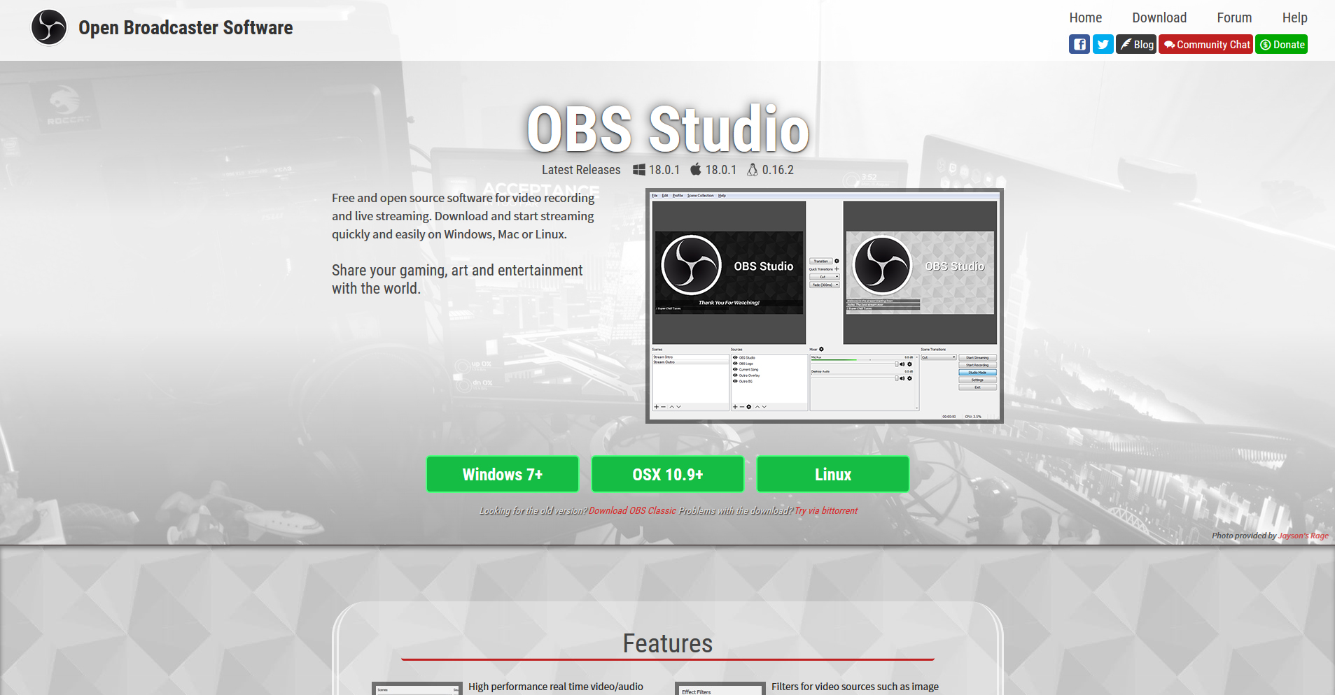 Getting Started with Open Broadcast Software (OBS) | Bryan